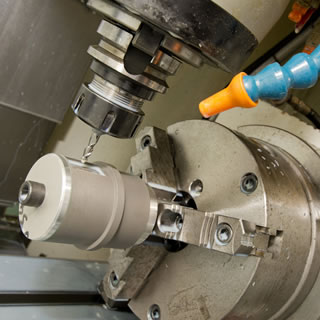 Fort Precision Engineering machinery